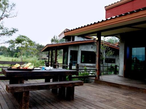 Wangnamkeaw In Love Resort hotel accepts paypal in Khao Yai