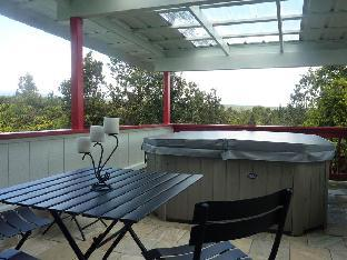 Mauna Kea View Private Hot Tub Residence PayPal Hotel Hawaii The Big Island
