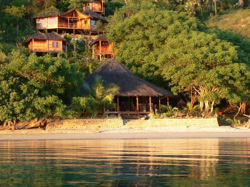 Waecicu Eden Beach Hotel picture