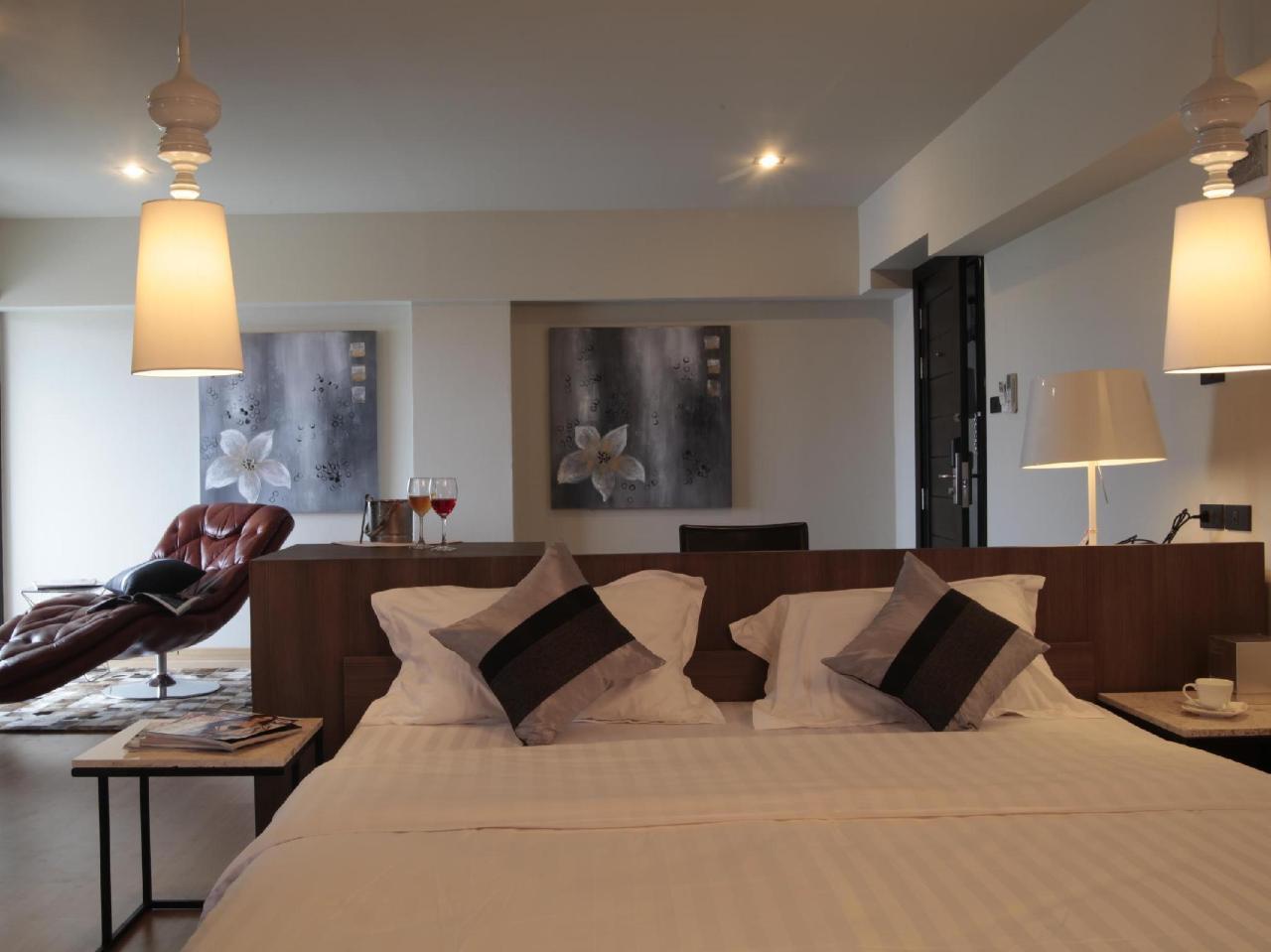 โรงแรมไดอารี่ สวีท (Diary Suite Hotel)