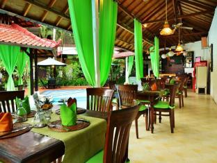 Sarinande Hotel Bali - Restaurant