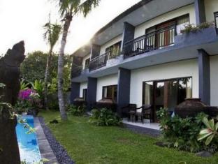 Terrace Bali Inn Bali - Hotellet udefra
