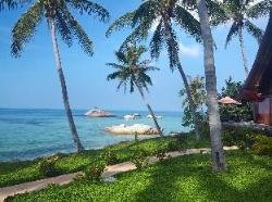Kupu Kupu Beach Villas & Spa - Koh Phangan Koh Phangan