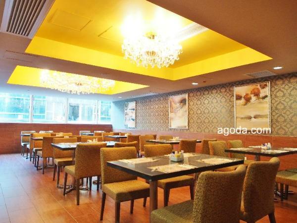 香港华丽酒店尖沙咀-最佳西方酒店 香港旅游 第5张