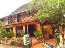 Oudomlith Guesthouse Luang Prabang