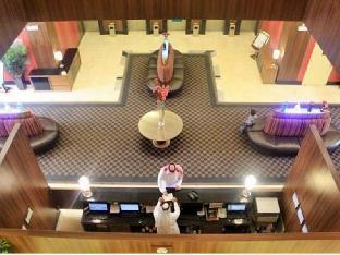 Al Isra Crom Hotel