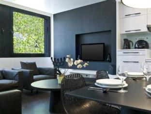 trivago B-Aparthotels Regent