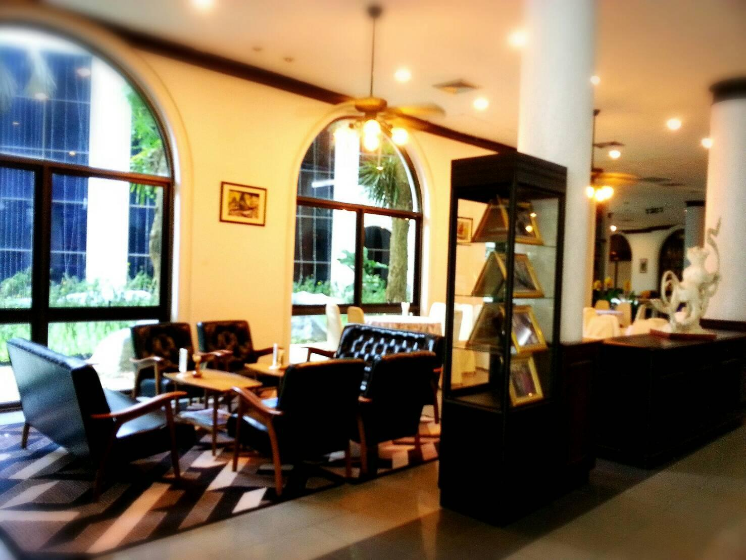 皇家钻石大酒店,โรงแรมรอยัล ไดมอนด์
