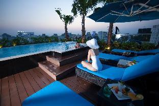 Alagon City Hotel & Spa