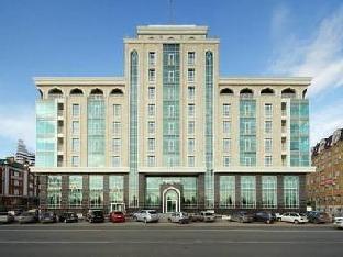 Bilyar Palace