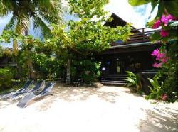 Enjoy Villa Maharepa Moorea Island