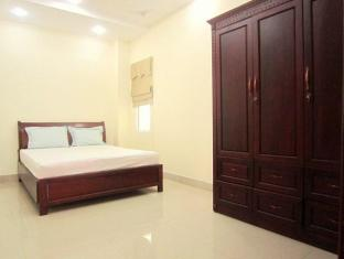 Lotus Apartment Ho Chi Minh City - One Bedroom Apartment