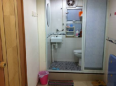Hung Fai Guest House Hongkong - Bad