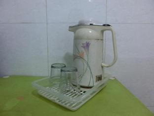 Hung Fai Guest House Hong Kong - Kettle