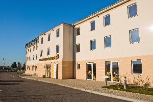 Premiere Classe Bourg-en-Bresse - Montagnat - AINTEREXPO