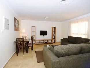 booking.com Terrace Furnished Apartments- Salmiya