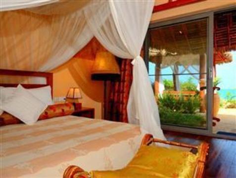 Zanzi Resort Special Offer