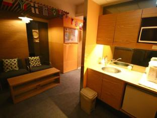 Hong Kong Hotel Accommodation Cheap | Hong Kong Hostel Hong Kong - Hotel Interior