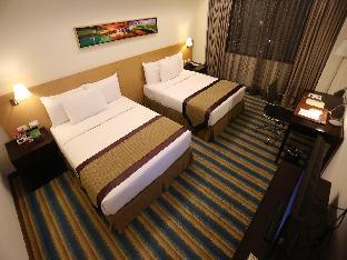 ルセント ホテル2