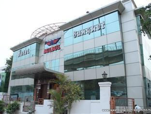 Bulbul Hotel and Banquets New Delhi