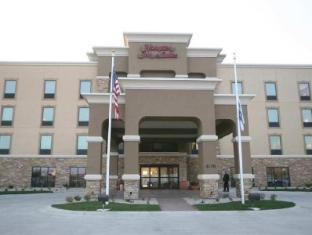 Hampton Inn And Suites Fargo PayPal Hotel Fargo (ND)