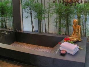 Villa Yin Пхукет - Ванна кімната