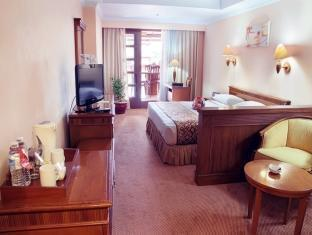 Abadi Hotel Convention Center