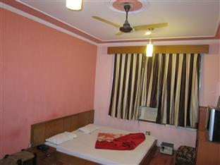 Hotel India International Dx. New Delhi and NCR - Deluxe Room