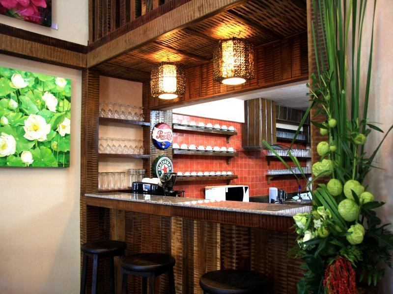 1 Nimman Gallery Hotel Chiang Mai Map
