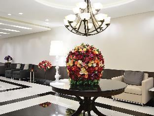 The 93 Hotel 4 star PayPal hotel in Bangkok