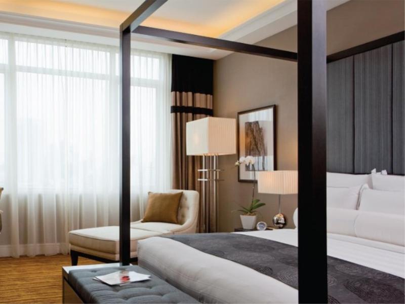 ザ マジェスティック ホテル クアラ ルンプール タワー ウィング