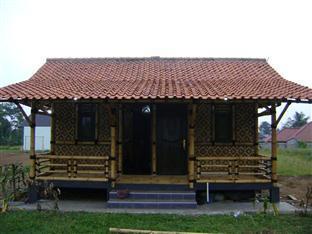 Cianjur Adventure Guest House Puncak