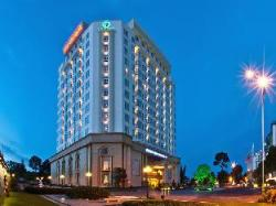 Tan Son Nhat Saigon Hotel Ho Chi Minh City