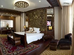 タン ソン ニャット サイゴン ホテル4