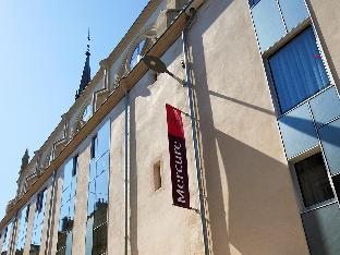 Mercure Poitiers Centre Hotel