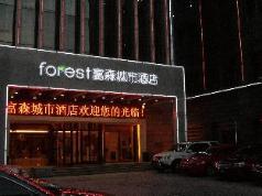 Xian Forest City Hotel, Xian