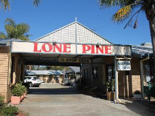 Lone Pine Motel PayPal Hotel Corowa