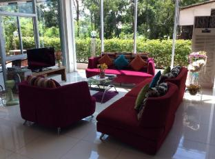 The Centrino Serviced Residence Surat Thani - Lobby