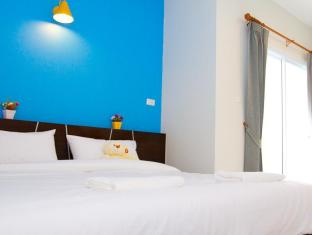 The Centrino Serviced Residence Suratthani - Hotellihuone