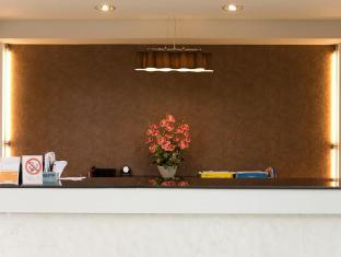 The Centrino Serviced Residence Suratthani - Reception