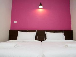 The Centrino Serviced Residence Surat Thani - Gästrum