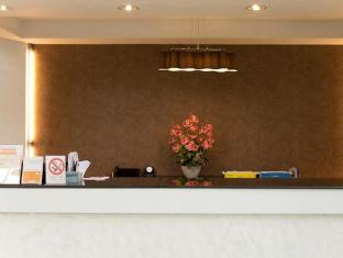 The Centrino Serviced Residence Suratthani - Recepcja