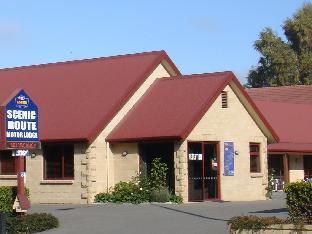 ASURE Scenic Route Motor Lodge PayPal Hotel Geraldine