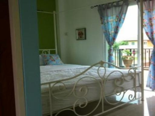 The North Valentine Bed and Breakfast hotel accepts paypal in Chiang Rai