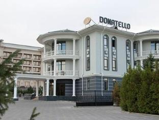 Donatello Boutique Hotel Almaty - Exterior
