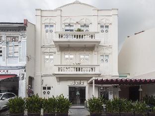 ザ ダウラット ホテル1