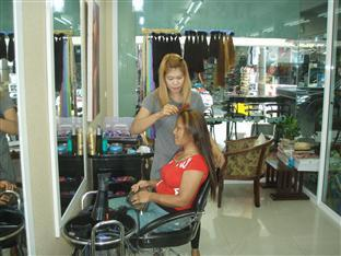 JJ&J Patong Beach Hotel Phuket - Beauty Salon