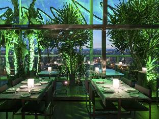 Renaissance Barcelona Fira Hotel 万丽巴塞罗那费拉图片