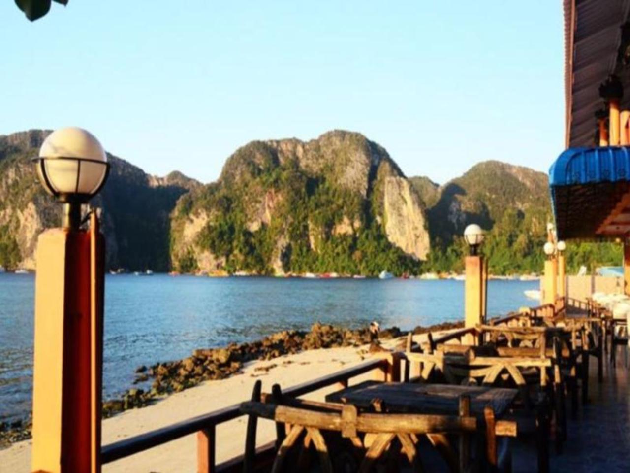 พีพี ดอนชูกิจ รีสอร์ท (Phi Phi Donchukit Resort)