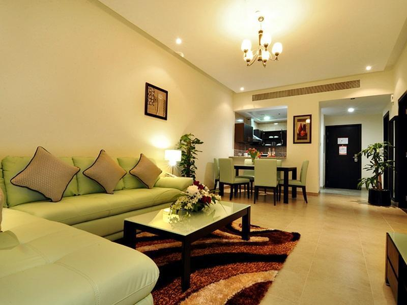 Pride Hotel Apartments Dubai Reviews